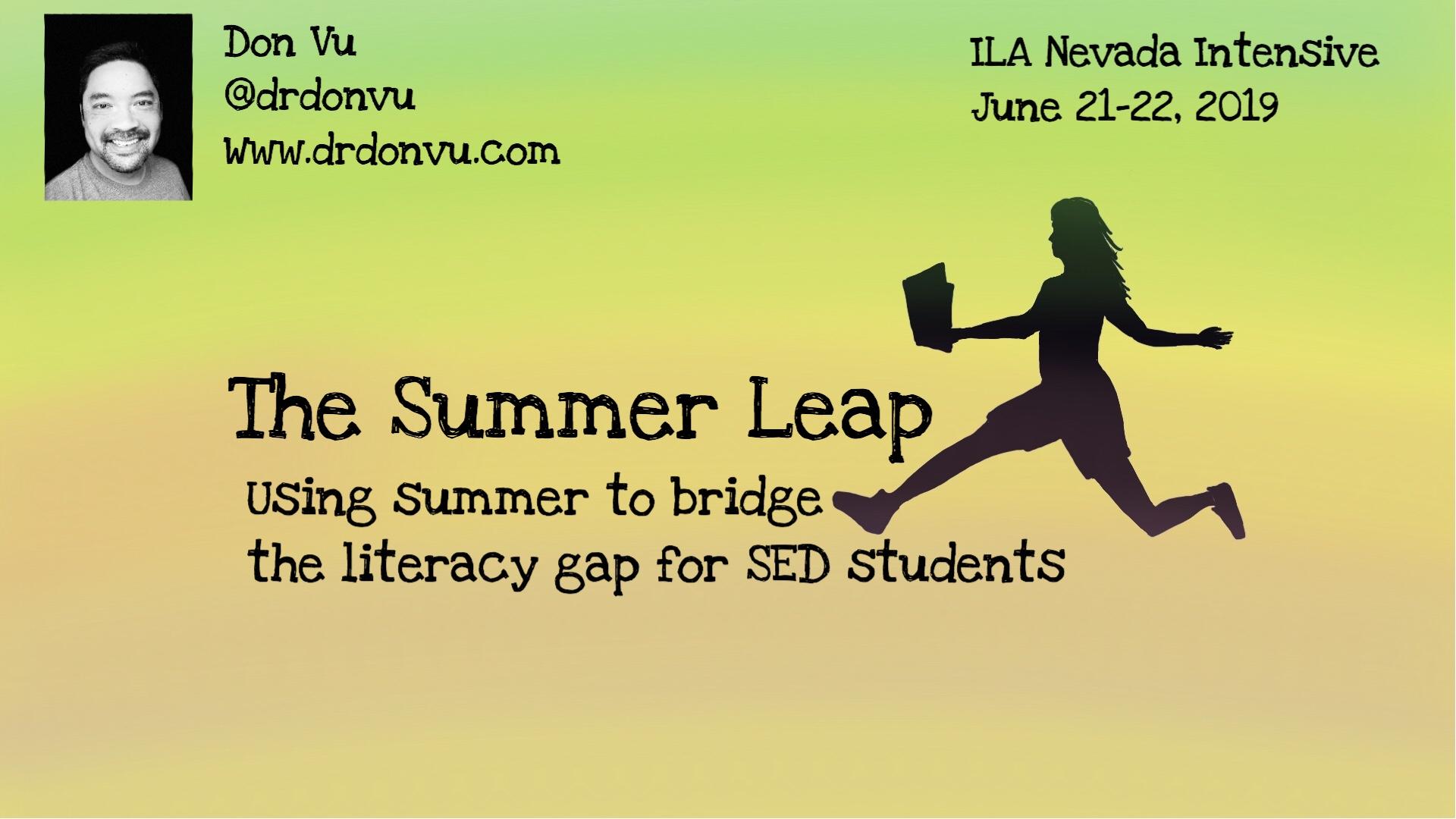 Summer Leap